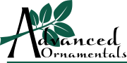 Advanced Ornamentals Logo